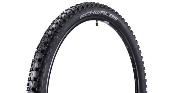 "SCHWALBE Fat Albert Rear Evo SnakeSkin TL-Easy 29"" faltbar"
